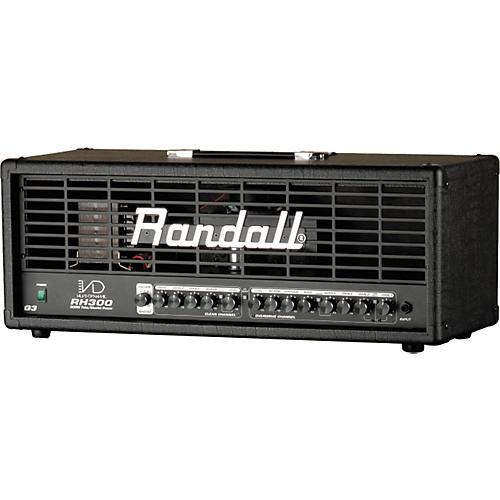 randall rh 300 g3 manual