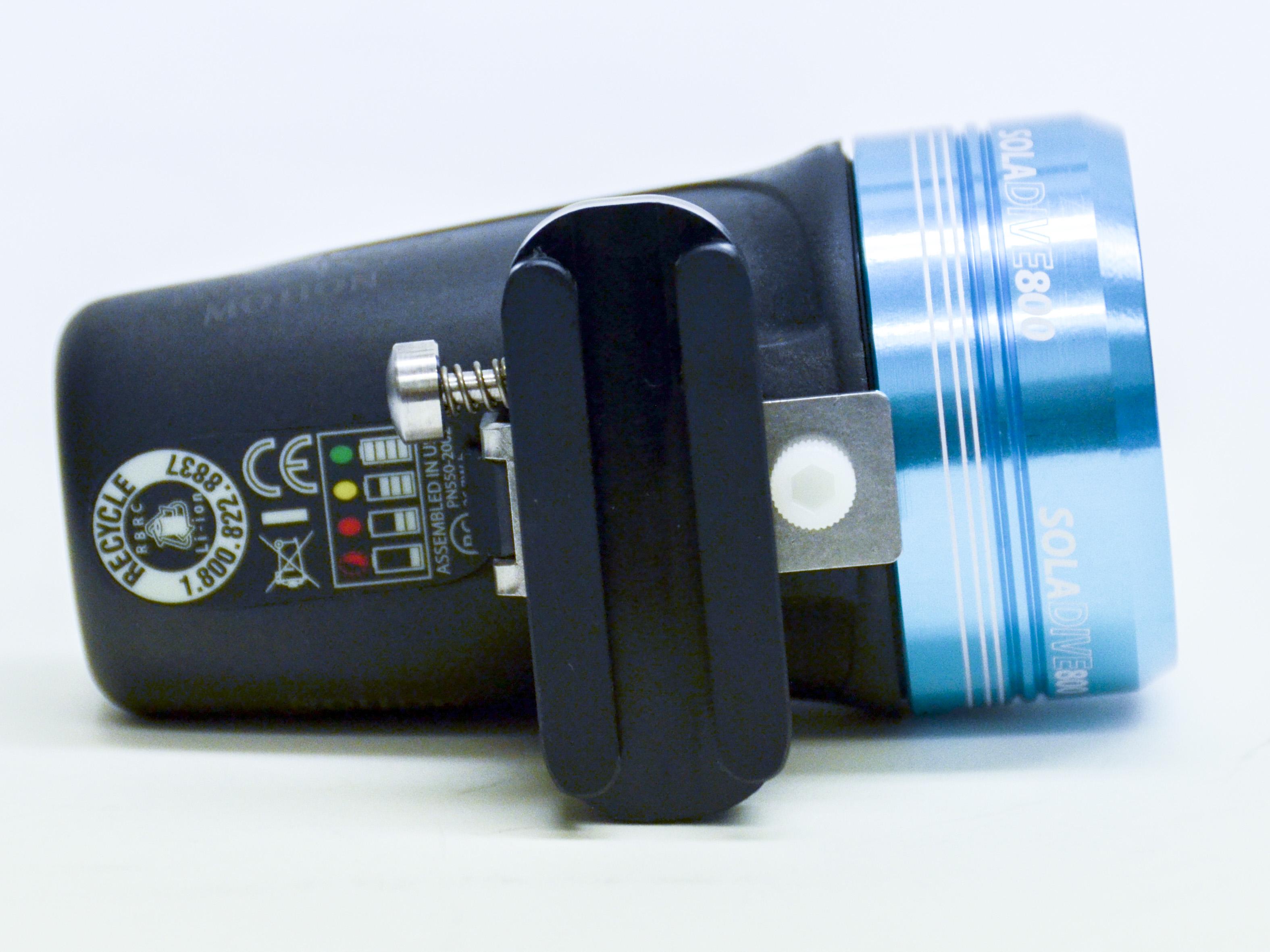 sola 800 dive light manual
