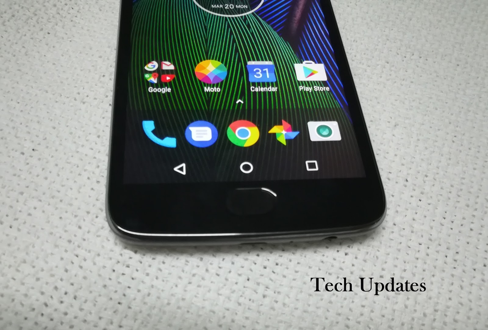 manual for moto g4 plus xt1642