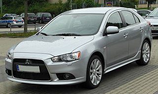 2007 mitsubishi lancer vrx owners manual