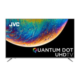 jvc 55 uhd smart tv lt-55n785a manual