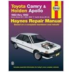 1982 subaru leone parts manual