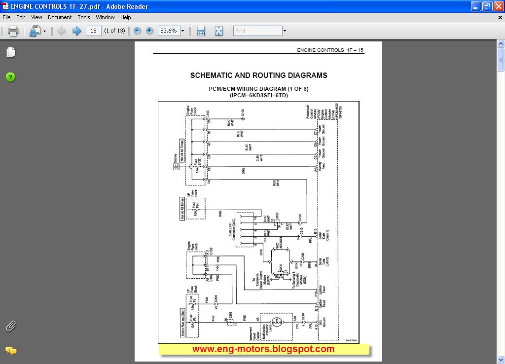 1999 daewoo nubira service manual pdf