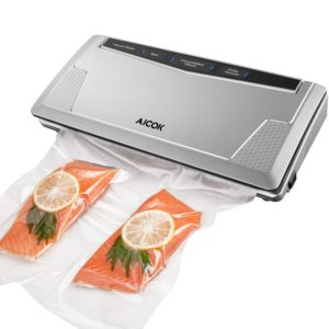 unika vacuum food sealer manual