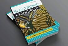 electronic principles malvino 7th edition solution manual
