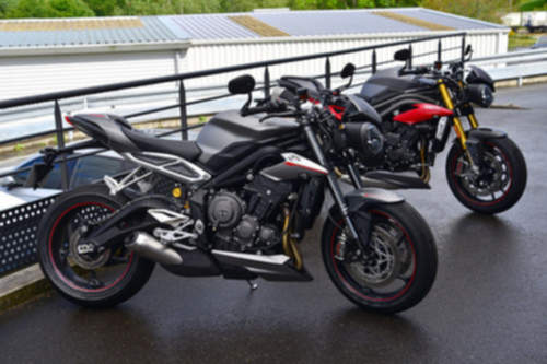 2009 speed triple service manual