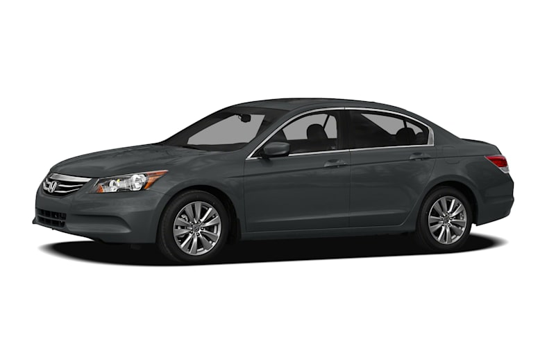 2011 honda accord coupe manual