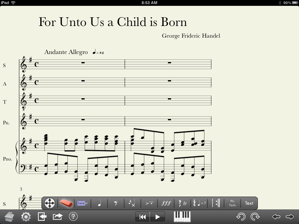 add music to ipad pro manually