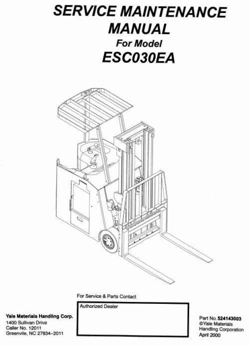 diagram to illustrate manual lift