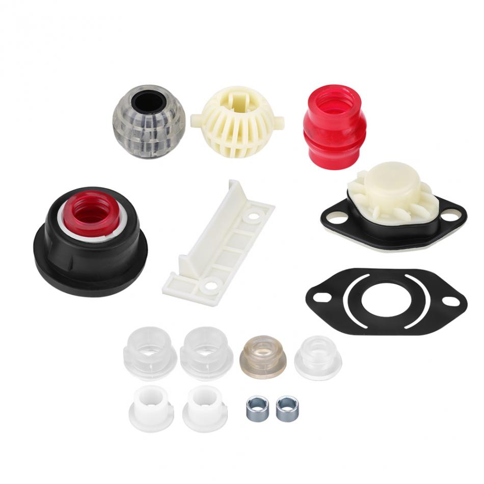 equipment to wear when repairing manual transmissions