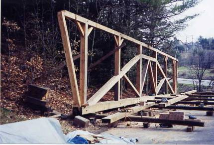 forest service bridge design and construction manual