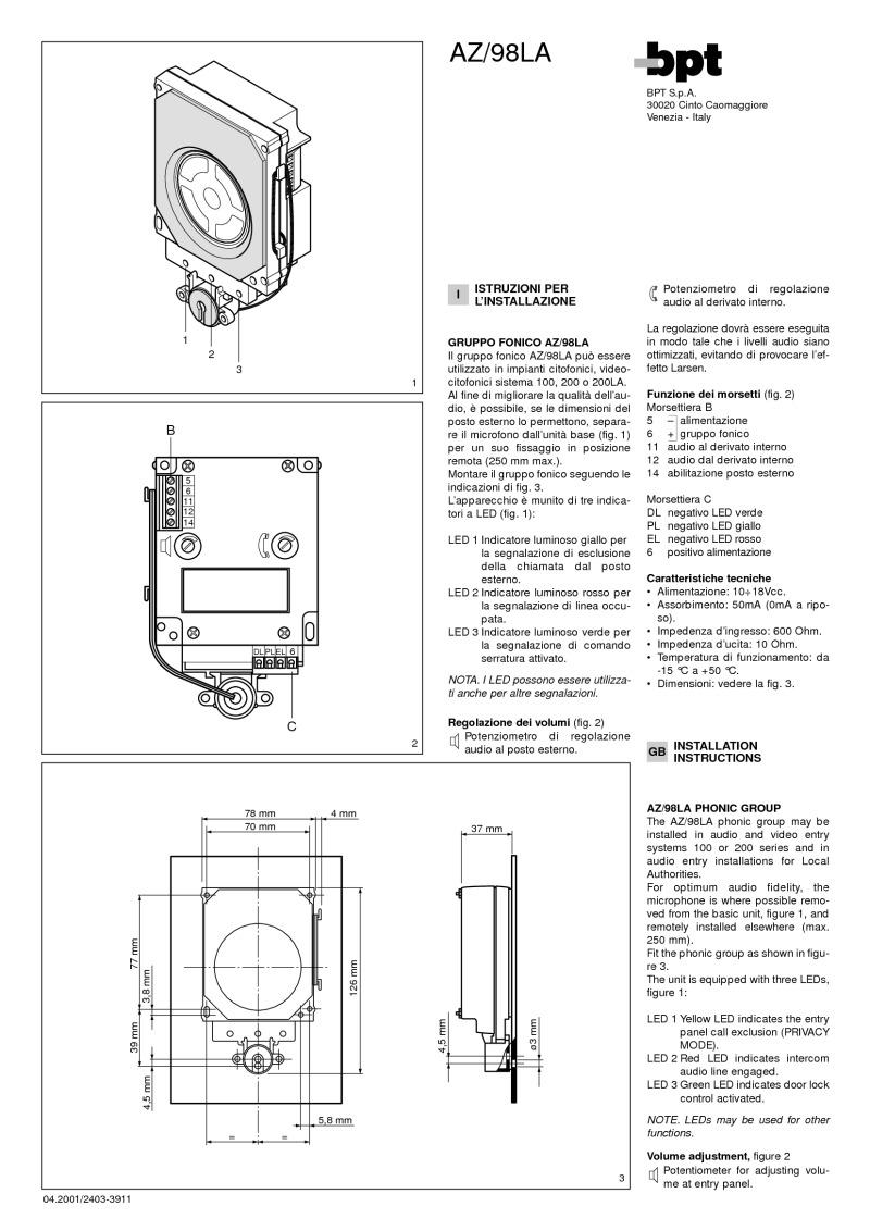 fermax wiring diagram 6040 manual