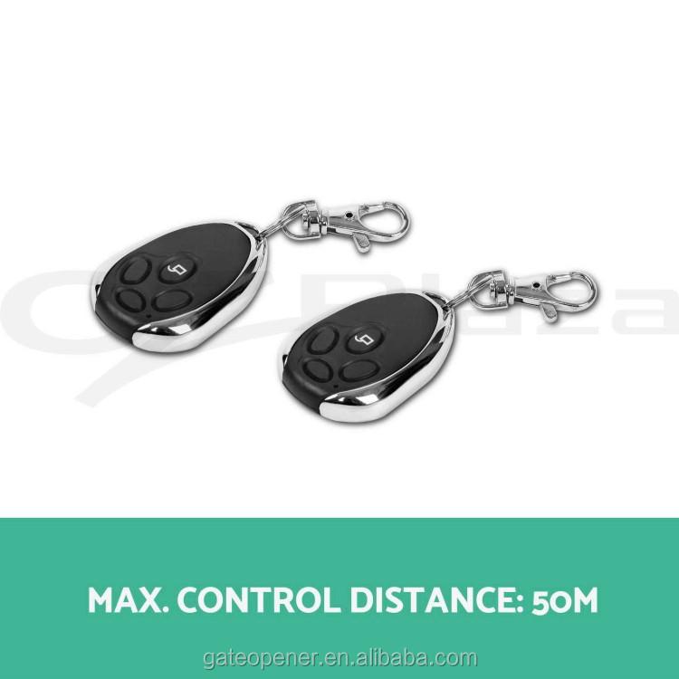 lockmaster roller garage door opener manual