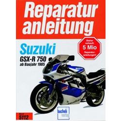 91 gsxr 750 service manual