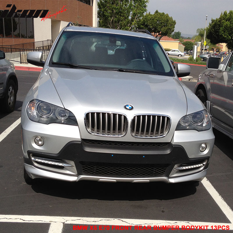 bmw x5 e70 maintenance manual