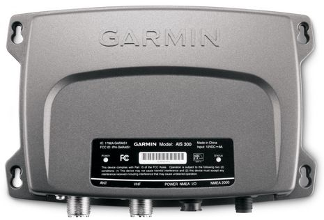 garmin ais 300 user manual