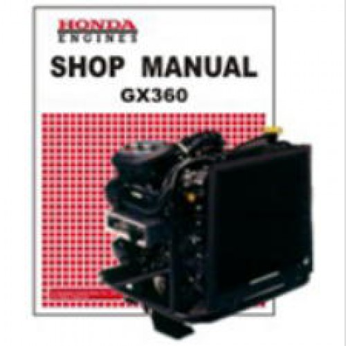 honda small engine repair manual download