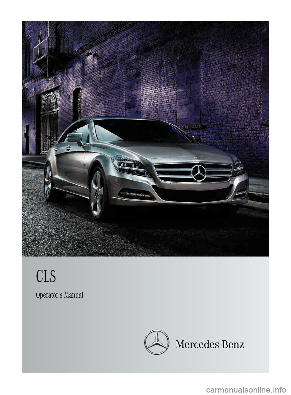 2013 mercedes ml350 service manual