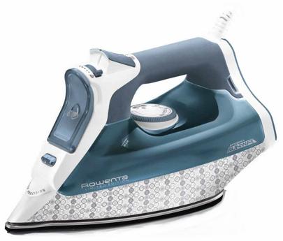 rowenta effective comfort iron manual