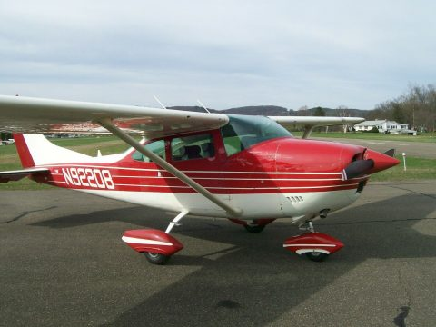 great planes cessna 182 manual