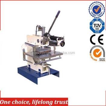 manual soap stamping machine price