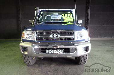 toyota landcruiser prado gxl manual 4x4 modded