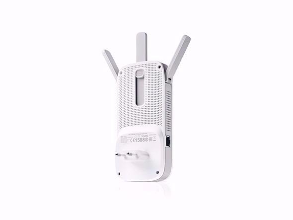 netgear wifi extender ex7000 manual