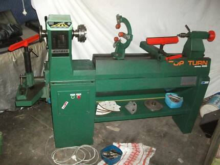 durden l500 wood lathe owners manual