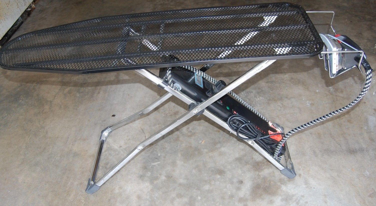 5022carestyle 5 ironing system user manual