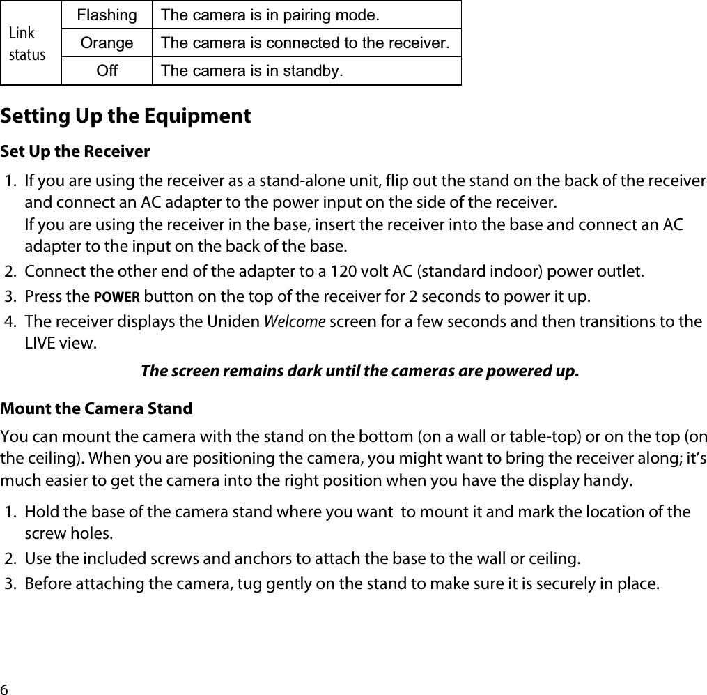 guardian alarm system user manual