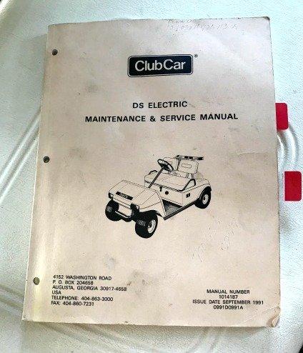 car service manual should i get one