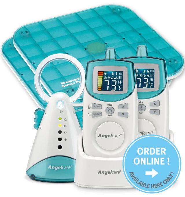 babies r us video monitor manual