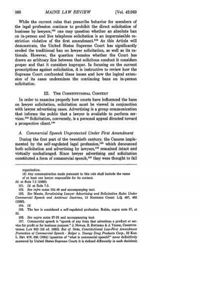 adfp discipline law manual vol 3