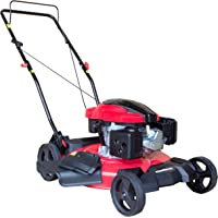 craftsman 40v electric mower manual
