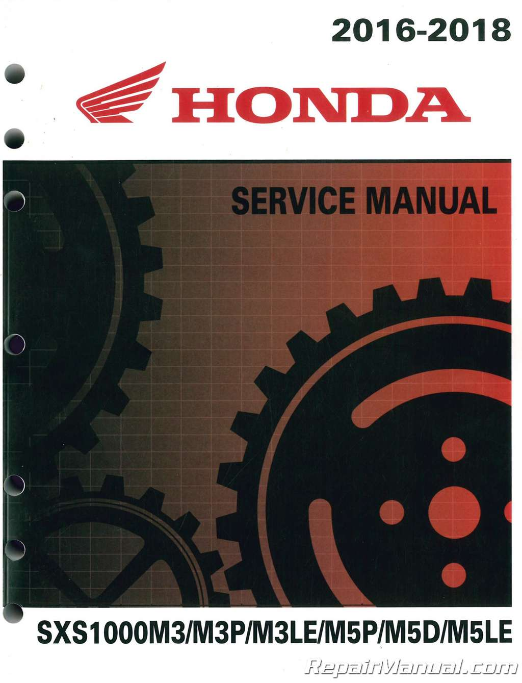 inter m 1000 service manual