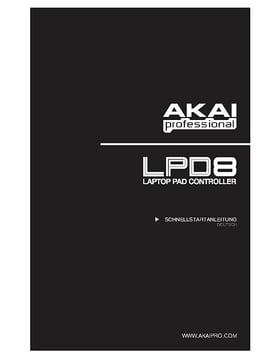 akai apc 40 mk2 manual