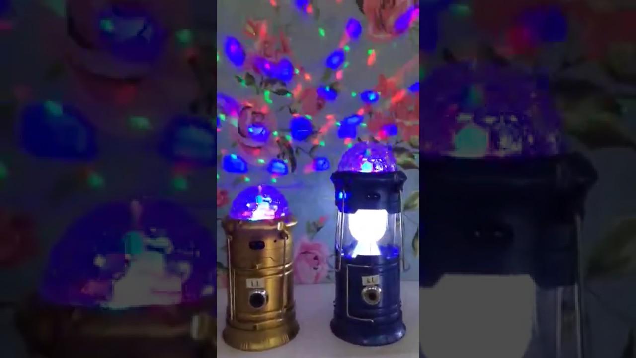magic cool camping lights manual