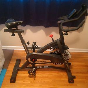 outback magnetic indoor bicycle trainer manual