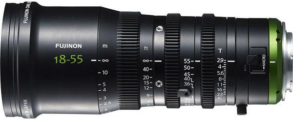 fuji manual focus zoom issue
