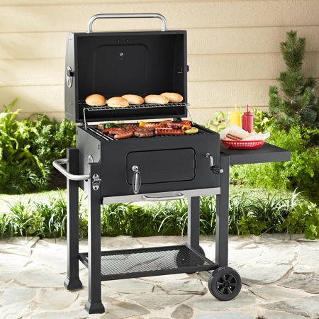 kingsford 24 inch charcoal grill manual