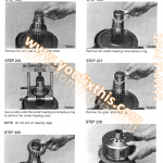 crosman model 2200 magnum owners manual