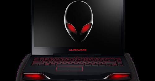 dell alienware m14x r2 manual