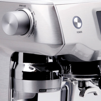 the oracle auto manual espresso machine compare breville dual boiler