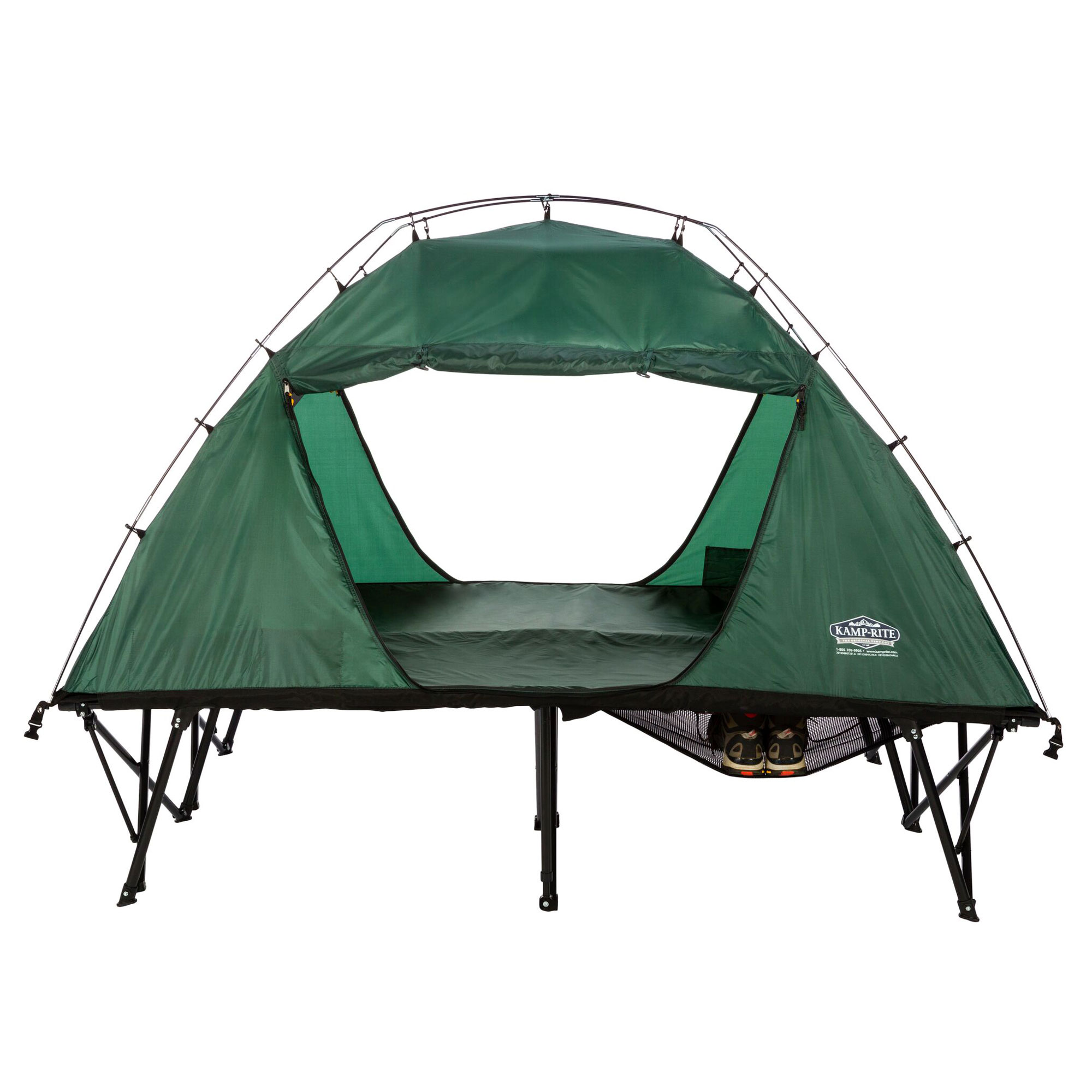 kamp rite double tent cot manual