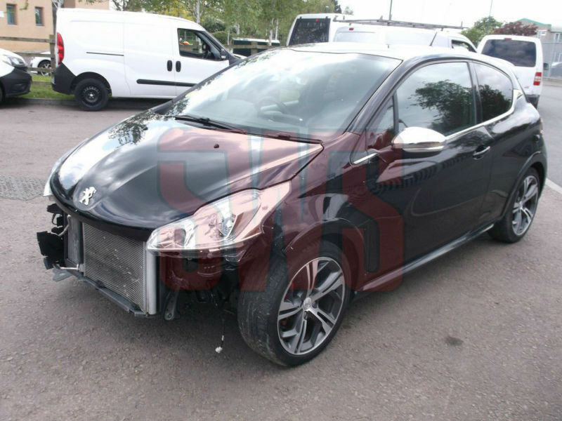 gumtree peugeot 208 manual 2013