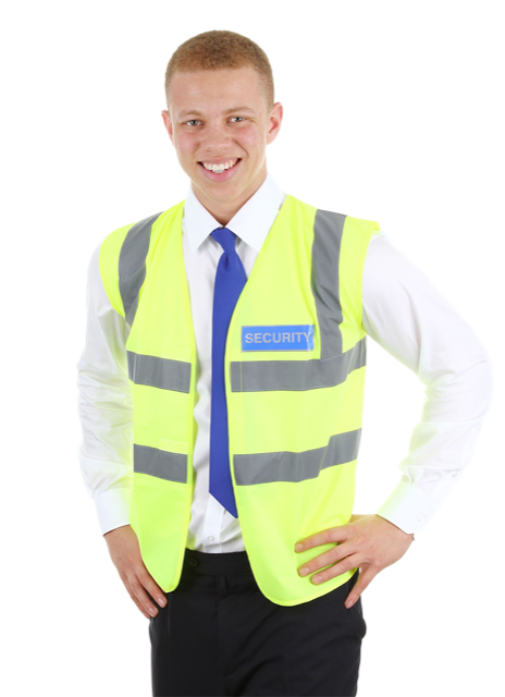 security guard training manual uk