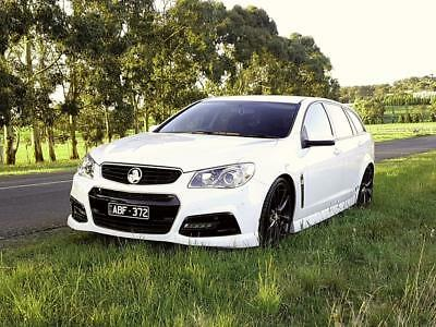 vy sv6 wagon manual for sale