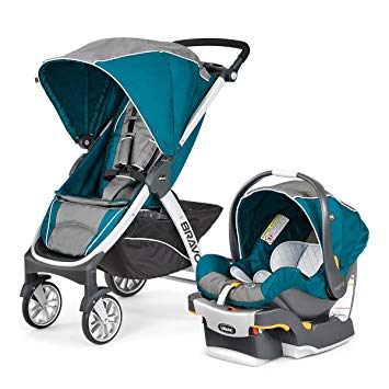 chicco trevi travel system manual