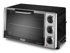 delonghi e02079 convection oven with rotisserie manual