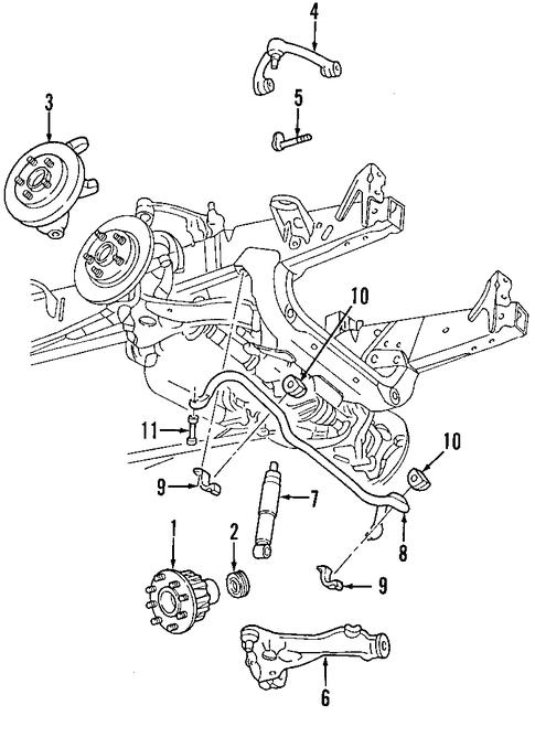 auto locking hubs vs manual locking hubs